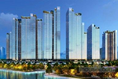 Sunshine City Sài Gòn Giai đoạn 2 - Tháp S4 Sunshine City Sài Gòn