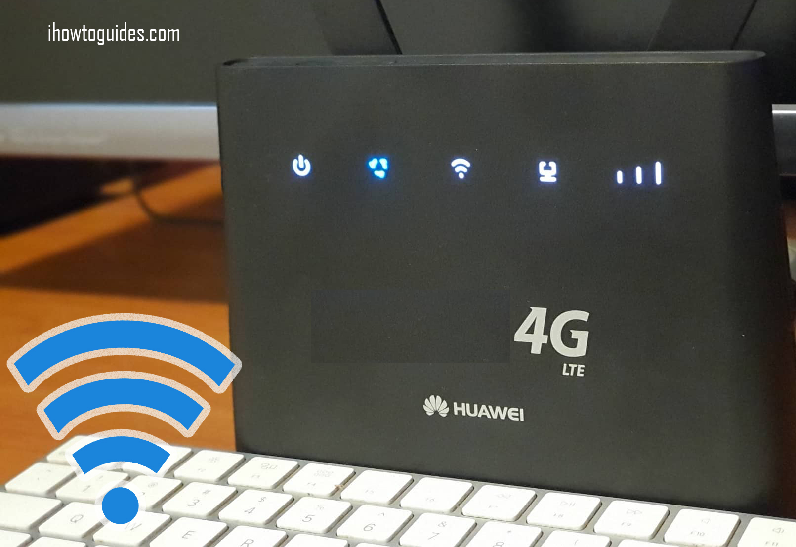 How to View Saved WiFi Password on Android Without Root ...