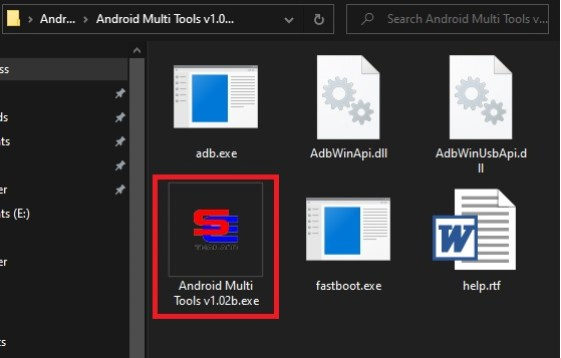 Android Multi Tools v1.02b Download Latest