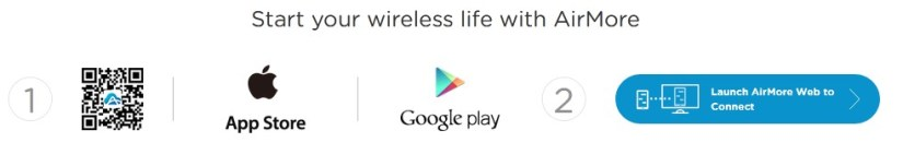transfer music from iphone to android wireless airmore