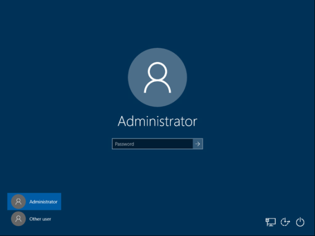 How To Login As Administrator in Windows 10