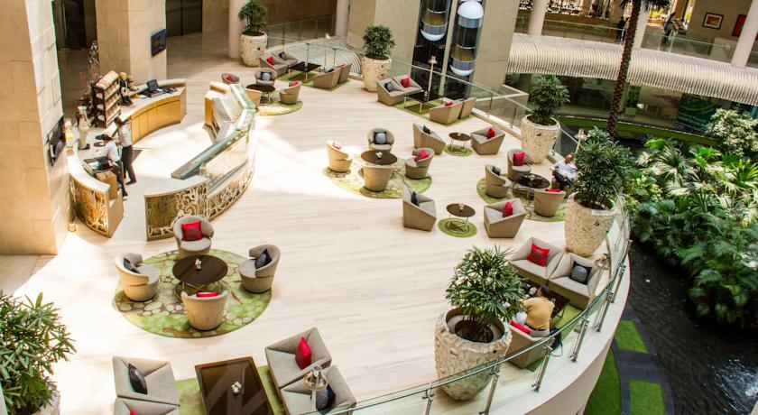 Hotel Radisson Blu New Delhi Hotels In New Delhi