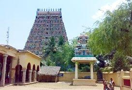 Adi Kumbeswarar Temple, Thanjavur