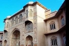 Birla Planetarium Monuments in Jaipur