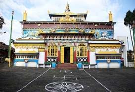 Ghum Darjeeling, West Bengal