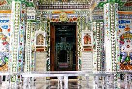 Kanch Mandir Indore