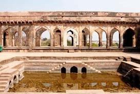 Neel Kanth Palace Mandu