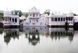 Parameshwar Tal Chanderi