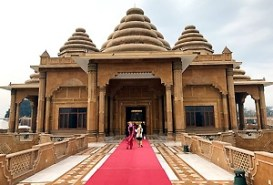 Ram Tirath Temple Amritsar