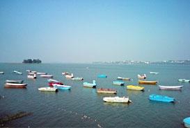 Upper and Lower Lake Bhopal
