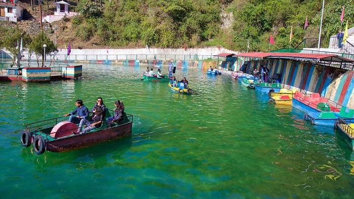 12 Reasons Why You Should Plan Your Summer Holiday in Mussoorie