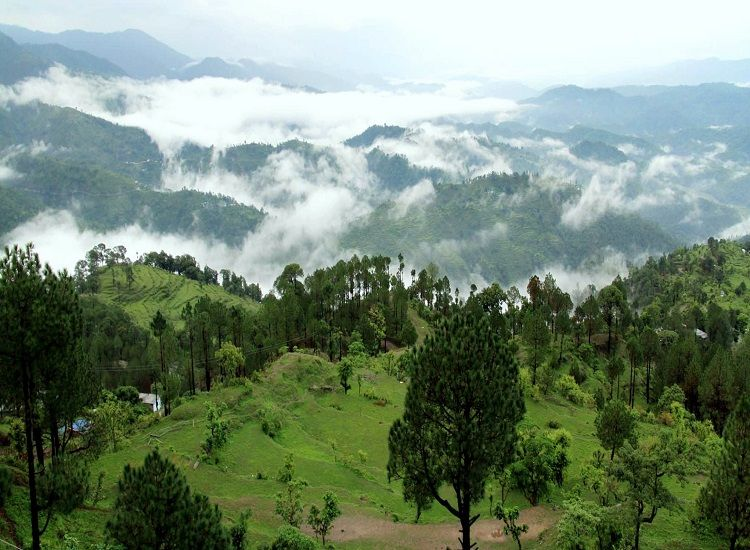 10 Best Places to Visit in Uttarakhand in Summer with Family