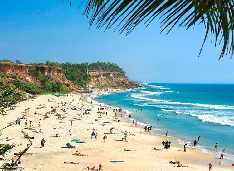 kerala tourism makes a