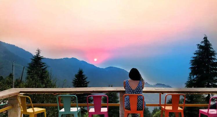 गर्मियों में परिवार के साथ हिमाचल प्रदेश में यात्रा करने के लिए 5 सर्वश्रेष्ठ स्थान!