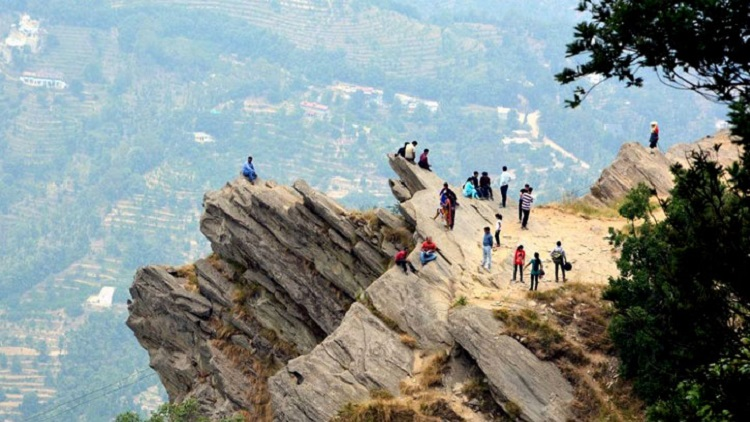 Most Romantic Places to Visit Near Delhi for Valentine's Day