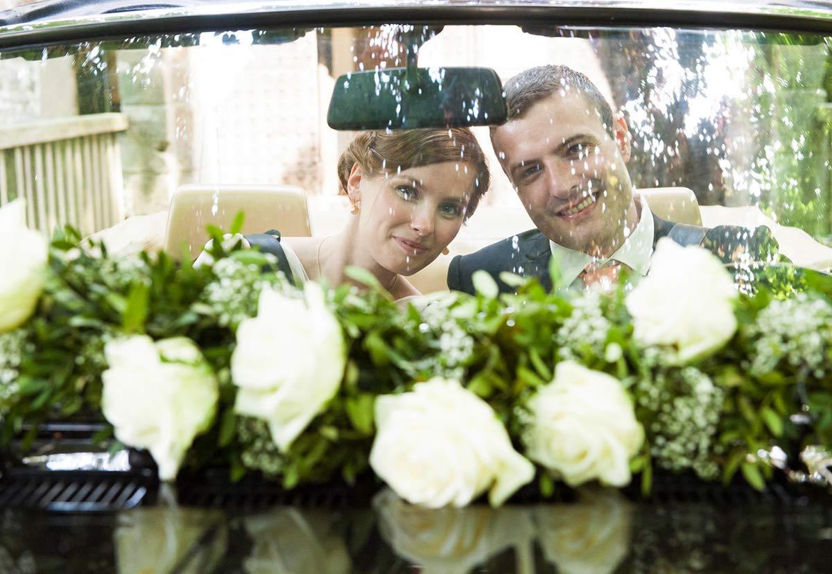 Melanie  Christian Hochzeitsfotograf Bochum  HONEYLIGHT