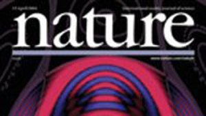 Nature, Volume 428 Issue 6984, 15 April 2004