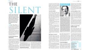 The Silent, LOTL, June 2009