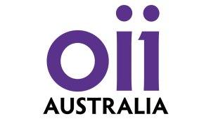 OII Australia logotype