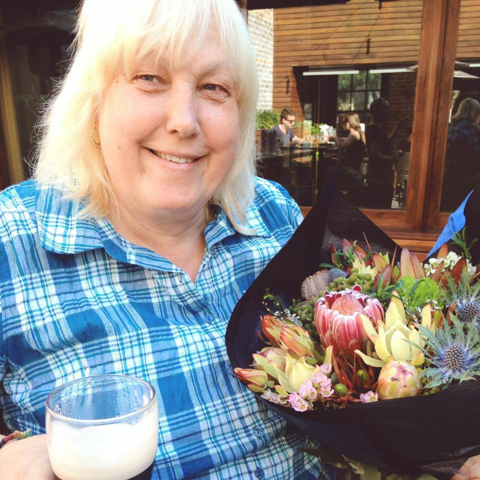 Gina Wilson retires, new board appointed   Intersex Human ...