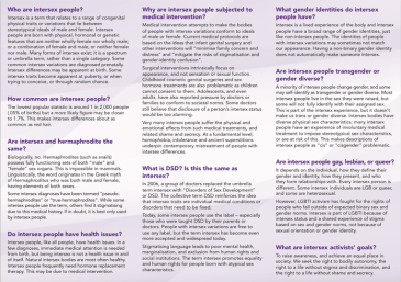Intersex for allies, page 2