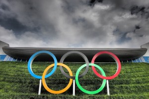 London Olympics by Farrukh, CC by NC 2.0