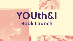 YOUth & I book launch