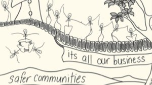 Safer communities - it's all our business