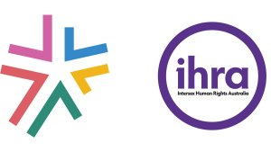 IHRA and GATE logos