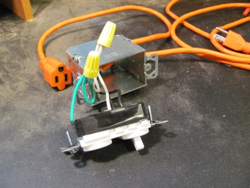 small resolution of wiring an outlet to an extension cord wiring diagram review 16 march 2010 ihrchive wiring an