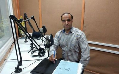 نوسینگەی مافی مروڤی ئاکرێ: پێشکێش کردنی ئەلقەیەکی نوێی بەرنامەی رادیویی ( ماف )