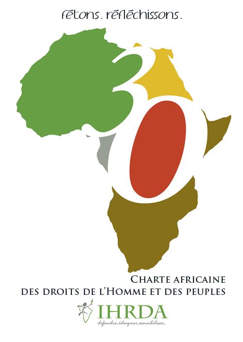 Charte Africaine Des Droits De L'homme : charte, africaine, droits, l'homme, Africaine, Droits, L'Homme, Peuples, IHRDA