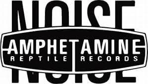 Amphetamine-Reptile-Logo Roundup – Amphetamine Reptile