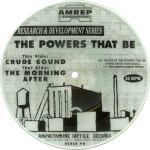 The-Powers-That-Be-Crude-Sound-The-Morning-After-150x150 Review - Misery Addict / Beasts Split