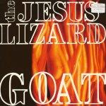 Jesus Lizard Poll Winner – Goat (1991)