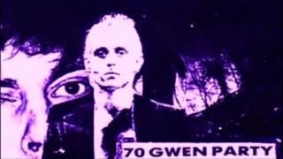70_Gwen_Party Artist Profile - 70 Gwen Party