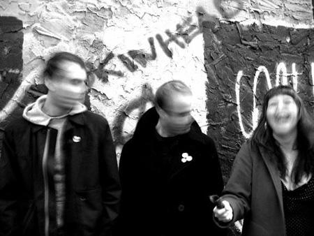 Clockleaner Band Photo
