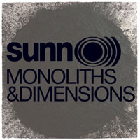 R-1777200-1242655368 New Releases - Sunn O))) - Monoliths & Dimensions