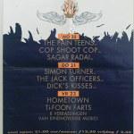eindhoven.ned Visuals - Posters / Memorabilia / Merch - Cop Shoot Cop
