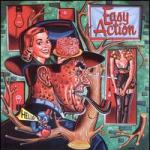 Easy-Action-Easy-Action-Album Artist Profile – Laughing Hyenas