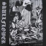 Skullflower-Vile-Veil New Releases - Skullflower - Malediction / The Paris Working / Vile Veil
