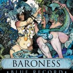 Baroness-Blue-Record Upcoming Releases - October Of 2009