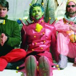 Christmas-on-Mars Stuff You Might've Missed - Flaming Lips