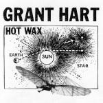 Grant-Hart-Hot-Wax-150x150 Review - Chris Rehm - Salivary Stones (Chinquapin, 2010)