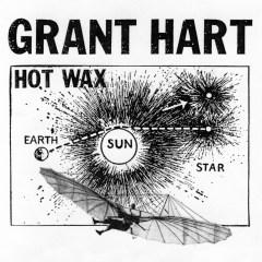 Grant-Hart-Hot-Wax-300x300 New Releases - Grant Hart - Hot Wax