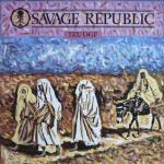 Trudge-EP Savage Republic