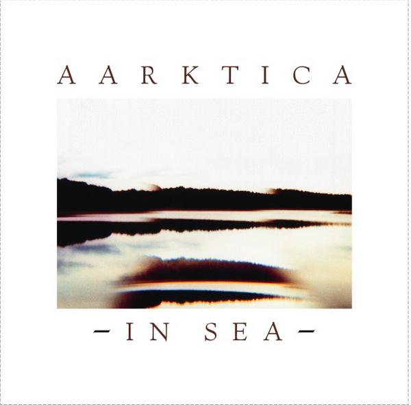 Aarktica In Sea
