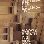 September-Collective-Always-Breathing-Monster Upcoming & New - December of 2009 + Anticipated Releases For 2010