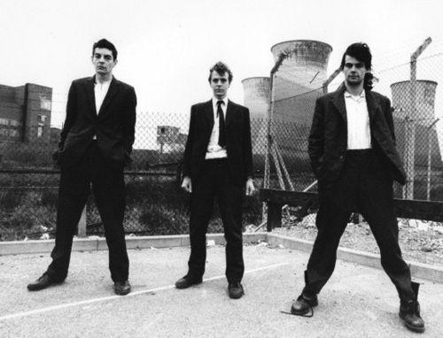 World Domination Enterprises Band Photo