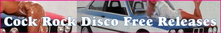 Download – Cock Rock Disco mp3 archive